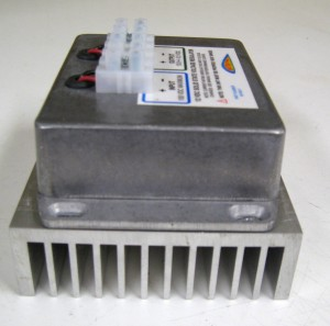 Windstream Voltage Regulator